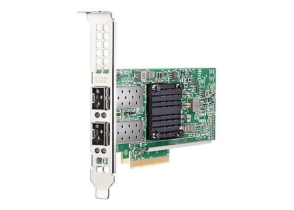HPE 537SFP+ - network adapter