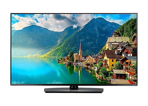 """LG 49UT577H UT577H Series - 49"""" - Pro:Centric with Integrated Pro:Idiom LED"""