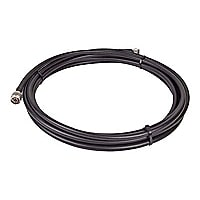 TerraWave TWS-400 - antenna cable - 10 ft - black