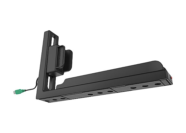 RAM GDS Slide Dock with Drill Down Attachment charging stand