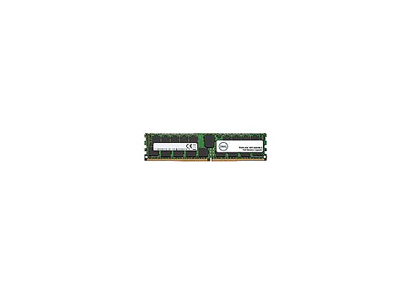 Dell - DDR4 - module - 16 GB - DIMM 288-pin - 2666 MHz / PC4-21300 - regist