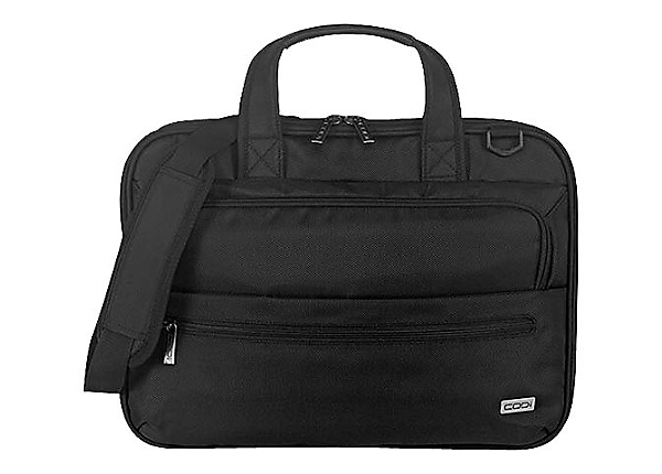 CODi Fortis Briefcase notebook carrying case