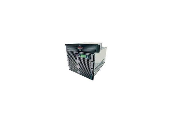 APC Symmetra RM 2kVA Scalable to 6kVA N+1 208/240V