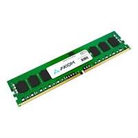 Axiom AX - DDR4 - 64 GB - DIMM 288-pin - registered