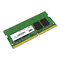 Axiom AX - DDR4 - module - 4 GB - SO-DIMM 260-pin - unbuffered