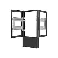Chief Impact Floor Kiosks Series LF55UBP-B2B - stand