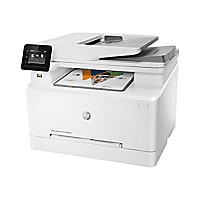 HP Color LaserJet Pro MFP M283fdw - multifunction printer - color