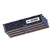 OWCuting - DDR3 - kit - 64 GB: 4 x 16 GB - DIMM 240-pin - regi