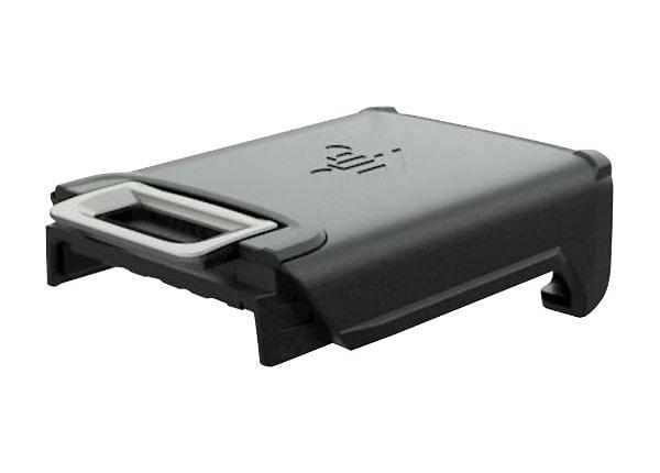 Zebra PowerPrecision Plus - barcode reader battery - Li-Ion - 480 mAh
