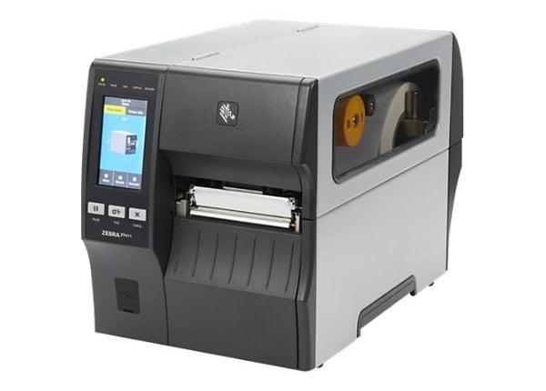 Zebra ZT400 Series ZT411 - label printer - B/W - direct thermal / thermal t