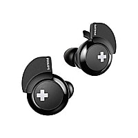 Philips BASS+ SHB4385BK - earphones with mic