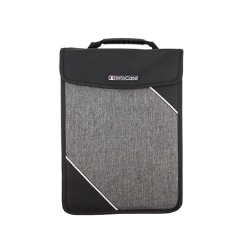 "InfoCase Vantage Sleeve with Strap for 11.6"" Devices"