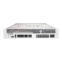 Fortinet FortiGate 3301E - security appliance - with 3 years FortiCare 24X7