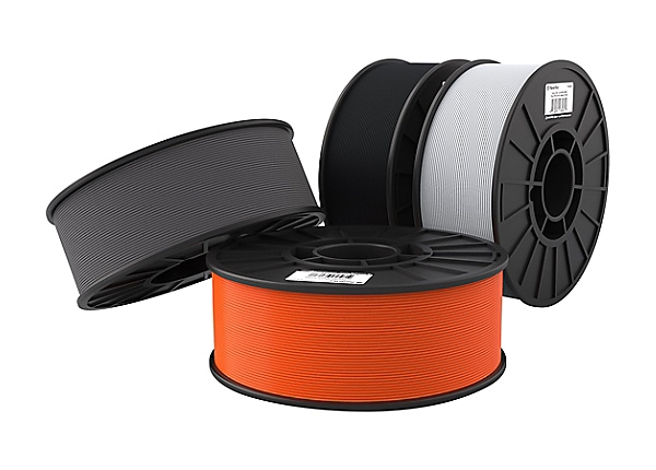 MakerBot Tough Filament for Sketch Classroom Printer - 4 Pack