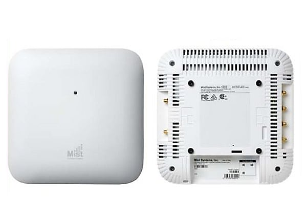 Mist AP43 - wireless access point - with 2 x 1-year Cloud Subscription (spe