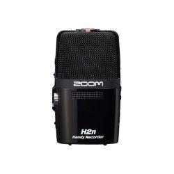 Zoom H2n - voice recorder