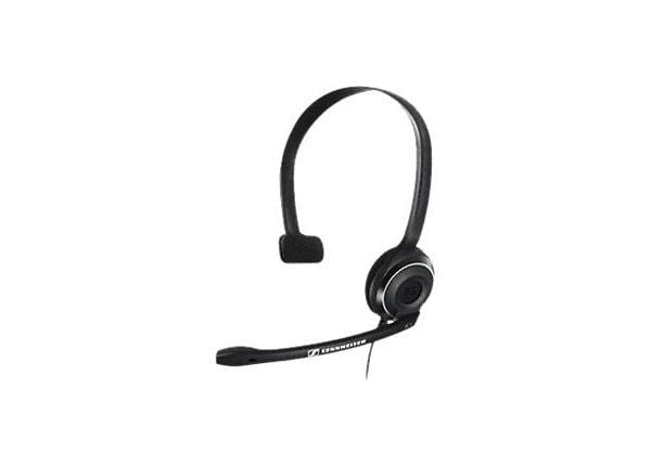 Sennheiser PC 7 USB - headset
