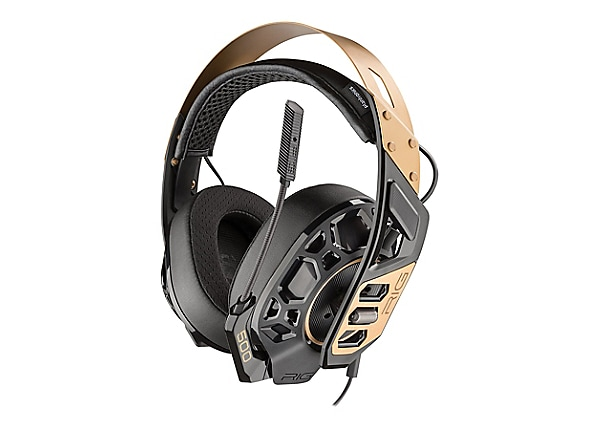 RIG 500 PRO - headset