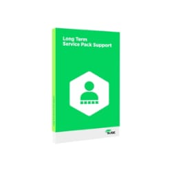 Long Term Service Pack Support - technical support - for SuSE Linux Enterpr