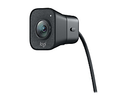 Shop Logitech StreamCam Plus