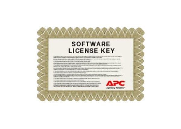 StruxureWare Data Center Expert - license - 1000 nodes