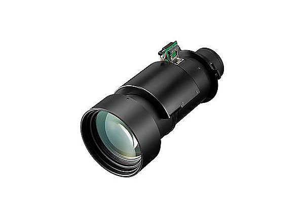 NEC NP48ZL - long-throw zoom lens - 21.8 mm - 49.8 mm
