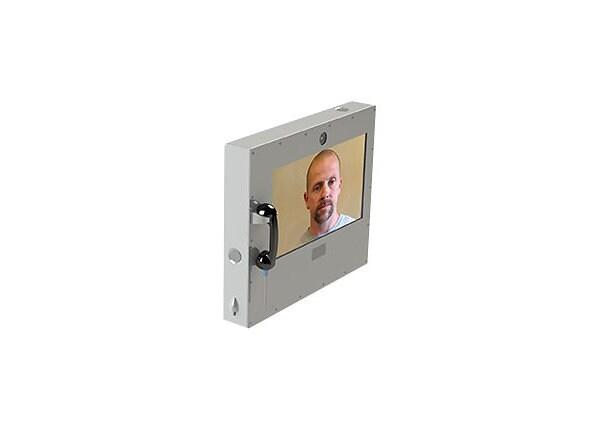 CyberData Secure Case Kit - enclosure