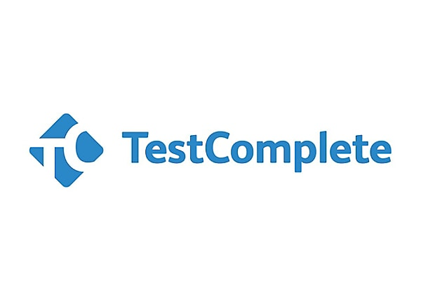 TestComplete Platform - maintenance (renewal) (3 years) - 1 node-locked lic