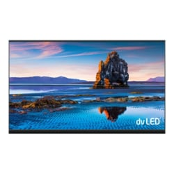 "NEC LED-FE019I2-110 FE Series - 110"" LED video wall"