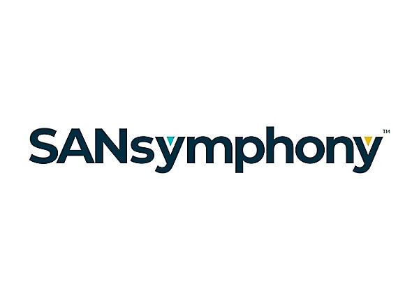 SANsymphony Software-Defined Storage Standard - subscription license (3 yea