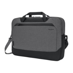 Targus Cypress Briefcase with EcoSmart notebook carrying case