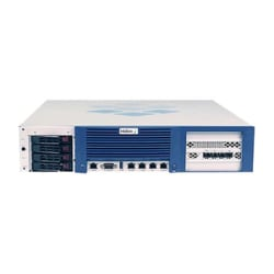 Infoblox Trinzic TE-2205 Network Appliance with 4 Hard Disk Drive