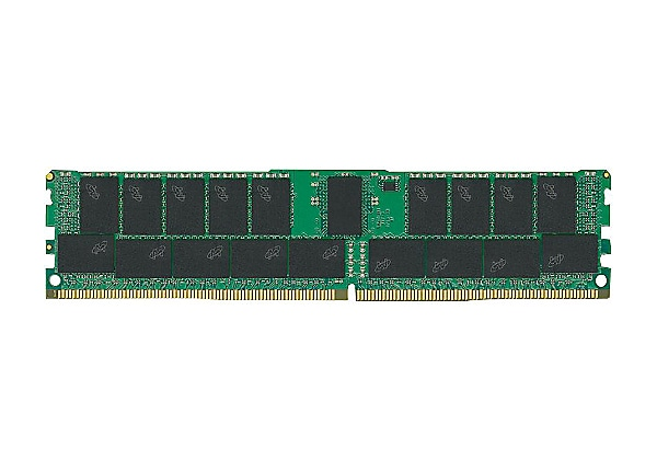 Micron - DDR4 - module - 128 GB - DIMM 288-pin - registered