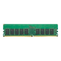 Micron - DDR4 - 32 GB - DIMM 288-pin - registered