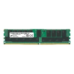Micron - DDR4 - 64 GB - DIMM 288-pin - 3DS registered