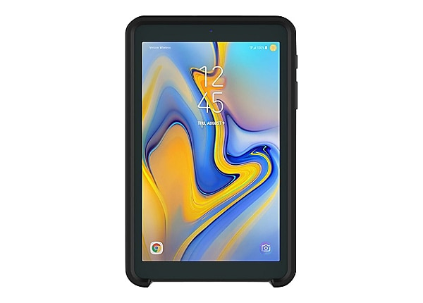 OtterBox uniVERSE Pro Pack - back cover for tablet