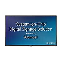 Black Box iCOMPEL System-on-Chip - subscription license (3 years) + Double