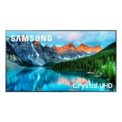 "Samsung BE65T-H BET-H Pro TV Series - 65"" LED TV - 4K"
