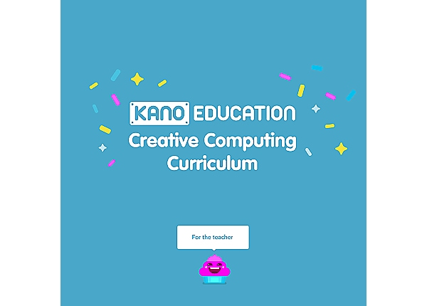 KANO PC FULL CURRICULUM COURSE ADDON