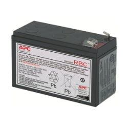APC Replacement Battery Cartridge #2 - UPS battery - lead acid