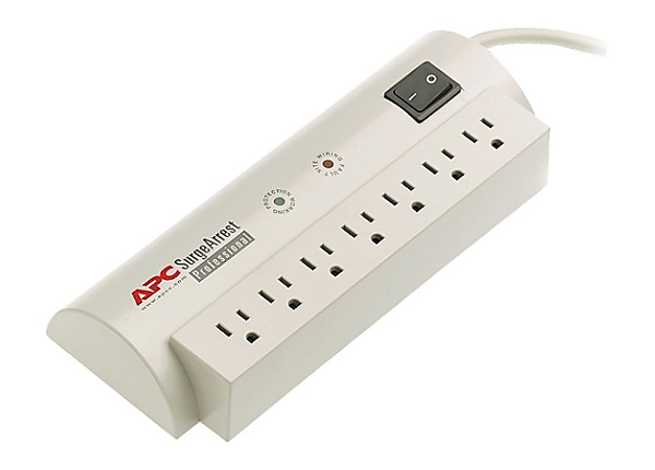 APC Professional SurgeArrest 7 Outlet 120V