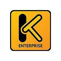 KEMP Enterprise Subscription - technical support - for Virtual LoadMaster V