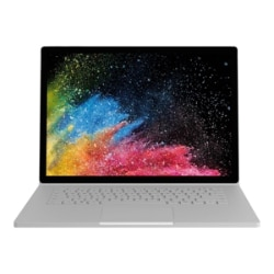 "Microsoft Surface Book 2 - 15"" - Core i7 8650U - 16 GB RAM - 256 GB SSD - E"
