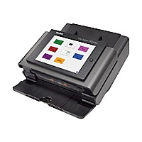Kodak Scan Station 730EX Plus - document scanner - desktop - Gigabit LAN