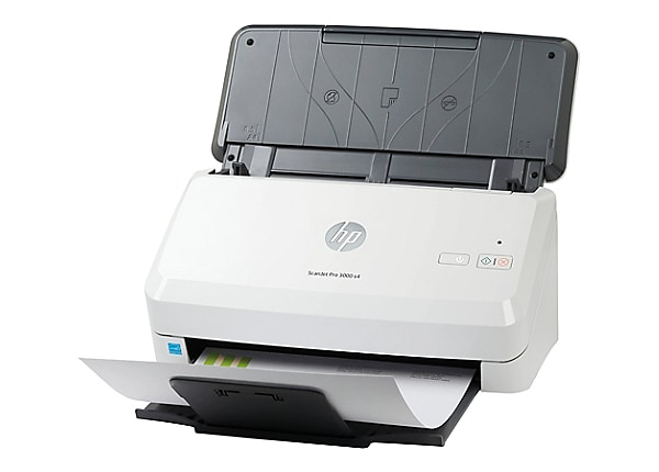 HP Scanjet Pro 3000 s4 Sheet-feed - document scanner - desktop - USB 3.0