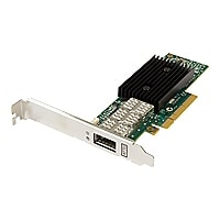 ATTO FastFrame NQ41 - network adapter