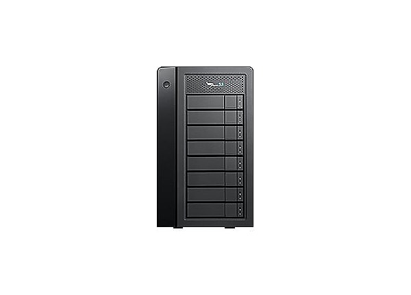 Promise Pegasus32 R8 - hard drive array