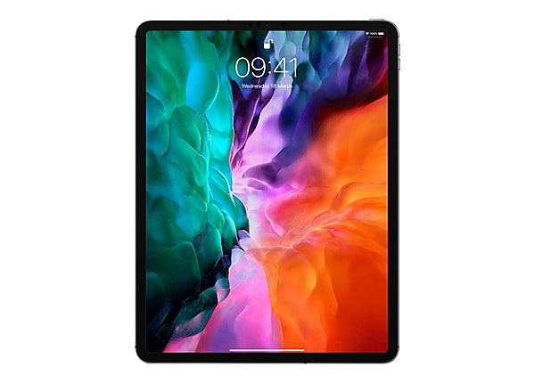 Apple 12.9-inch iPad Pro Wi-Fi + Cellular - 4th generation - tablet - 256 G