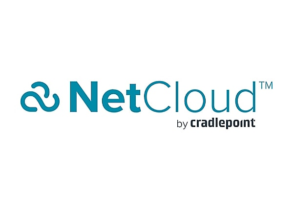 Cradlepoint NetCloud IoT Essentials + Advanced - subscription license (3 ye
