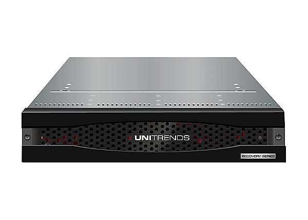 Unitrends Recovery Series 8040S - Enterprise Plus - recovery appliance